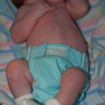Fuzzi Bunz One Size Cloth Diaper Review