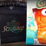 Hasbro : Family Fun Night – Review
