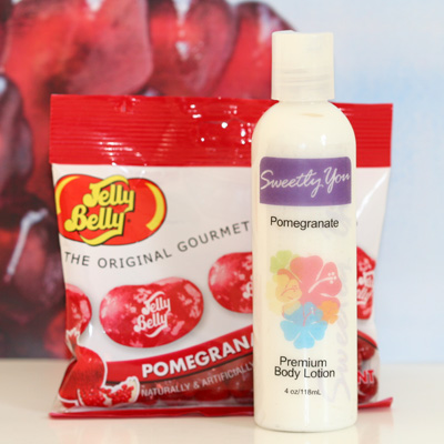 Sweetly You Review and Giveaway!