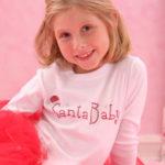 Just Jen Custom Swarovski Christmas Shirt Review