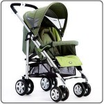 Finding the Right Stroller