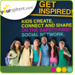 Introducing Yoursphere: Safe Social Networking for Teens!