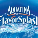 Flavor Your Day with Aquafina