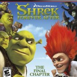Shrek Forever After for PS3 Review