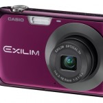 Casio Exilim EX-S7 Review