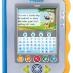 Its Like a Kindle, Only for Kids! Vtech V.Reader Review & Giveaway! CLOSED