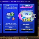 Yoursphere – Playing the Games!
