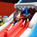 Great White Wild Slide Review
