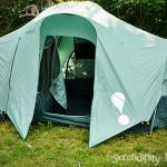 Eureka! Tetragon 1610 Family Tent Review