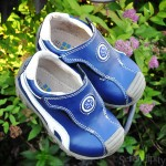A Big Step For Small Feet – Vincent Shoes Review & Giveaway CLOSED
