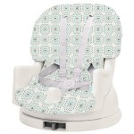 The First Years .miSwivel Feeding Chair Review and Giveaway