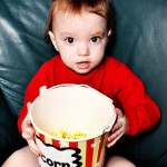 Wordless Wednesday – Pass The Popcorn!