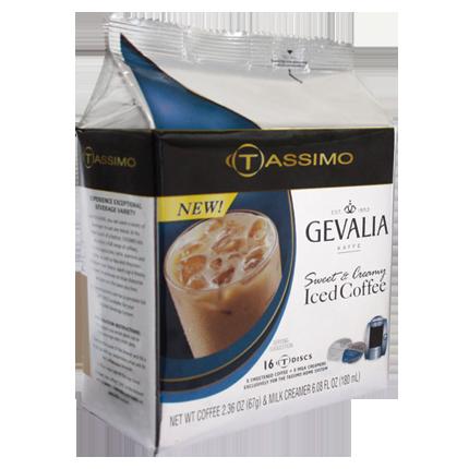 newest tassimo coffee machine