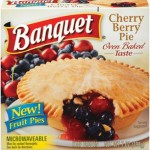 New Banquet Fruit Pies