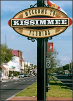 A Day In Kissimmee