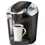 Wake Up with Keurig!! B60 Special Edition Brewer Giveaway!