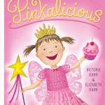 For Your Little Girl: A Pinkalicious Christmas Giveaway!