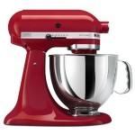 I Won A KitchenAid Stand Mixer!!