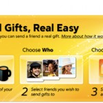 Gift Giving Made Easy with eGift Social