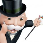 Build Your City in Monopoly Streets for Playstation 3