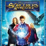 The Sorcerer's Apprentice on Blu-ray!