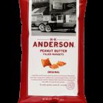 H.K Anderson Pretzels Review