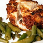 Extremely Easy Pan Fried Chicken