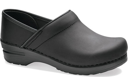 Dansko Professional Clog – Review