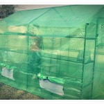 Going Green: STC Greenhouse from Hayneedle