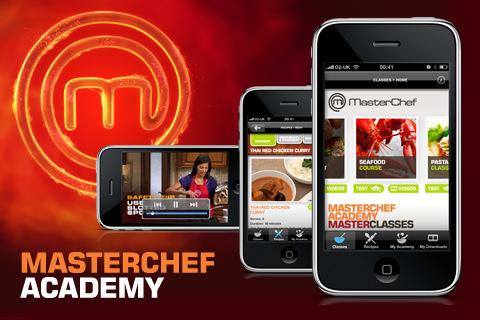 Hey Chef Candy, What Cooking iPhone Apps Do You Use?