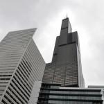 Wordless Wednesday – The Big City
