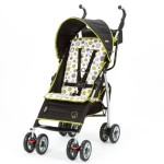 A Bargain Stroller That Rivals the Big Guys