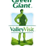 Going On A Valley Visit  #GreenGiantVV