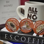 Donuts Without The Guilt! – Green Mountain Donut House K-Cup Portion Packs #YourPerfectCup