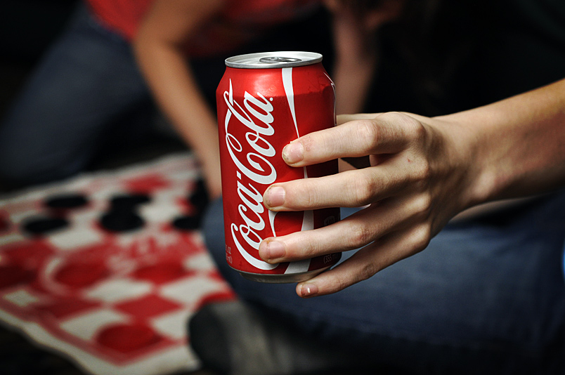 Family Game Night with Coca-Cola {Giveaway} #CokeFamilyNight