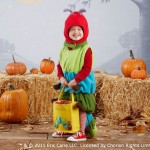 Halloween Costumes from Pottery Barn Kids and Teens