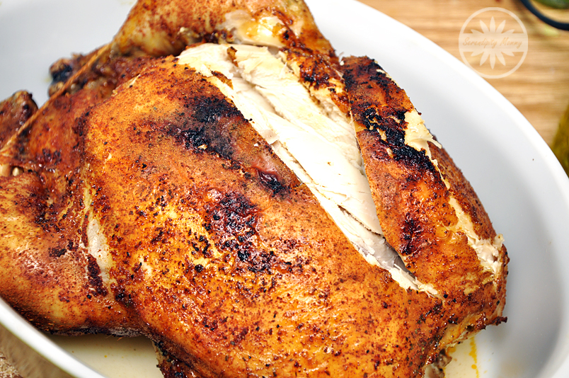 The Crock Pot Chicken That Made My Teenager Sing