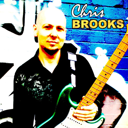 MUSIC GIVEAWAY!  Chris Brooks – The Axis Of All Things
