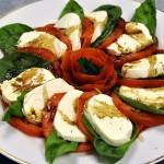 Amo la Cottura Italiana! I Love Italian Cooking!
