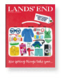 Lands' End Annual Swim Savings Event