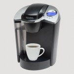 Put A Little Fun In Your Cup! {Keurig Brewing System Giveaway!}
