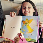 My Very Own Fairytale Book Review & Giveaway