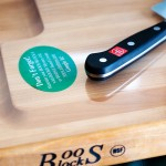 Only The Best! John Boos & Company Butcher Blocks and Cutting Boards {Giveaway!}