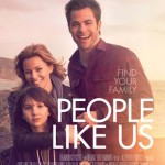 PEOPLE LIKE US in Theaters June 29th