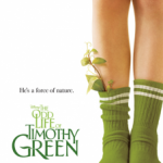 Coming In August – THE ODD LIFE OF TIMOTHY GREEN