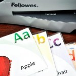 Back To School; Making Memories with Fellowes Saturn2 95 Laminator