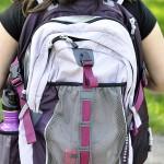 Back To School – Eddie Bauer Backpacks and Messenger Bag