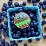 Wild Mountain Blueberry K-Cup® Packs From Green Mountain Coffee #YourPerfectCup