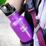 Kids Stay Hydrated with Klean Kanteen