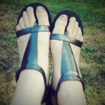 Kushyfoot Sandals Review